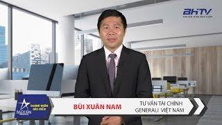 Bùi Xuân Nam - Generali - Doanh nhân bảo hiểm 1