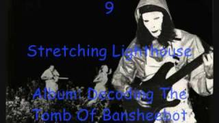 Buckethead top 10 killswitch songs