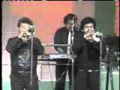 TITO CERVANTES Y SU AREA 5- CAMPESINO LABRADOR.wmv