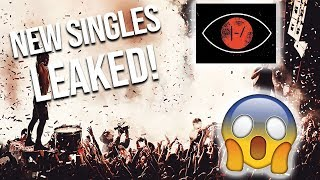 New TOP Single Titles Leaked! Nico And The Niners, Jumpsuit! (Twenty One Pilots)