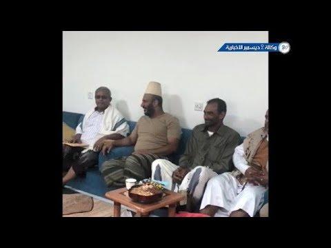 العميد طارق صالح يشيد ببطولات حيس والتحيتا وبدور الخوخة في جبهات تحرير تهامة