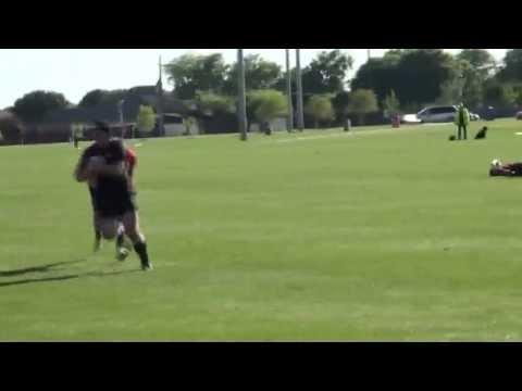 Griffins Rugby v Cayman Islands National Team