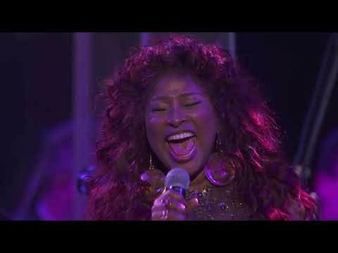 The Roots with Chaka Khan - Egyptian Song
