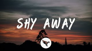 Twenty One Pilots - Shy Away (Lyrics)
