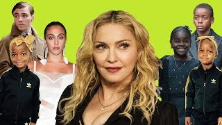 Madonna's kids 2019: Everything you need to know about them