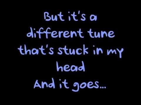 James Blunt - Stay The Night w/ Lyrics on Screen