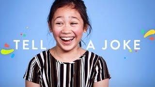 100 Kids Tell a Joke   100 Kids   HiHo Kids