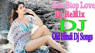 Nonstop 90s Hindi dj song High bass Dholki 2018 - Hindi Dj remix song 2019