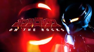 Ricardo Cruz - On The Rocks (Official Music Video)