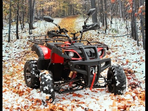 Daymak UltraBeast ATV