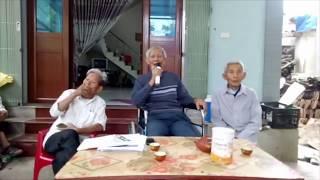Dân làng Đồng Tâm, Mỹ Đức chửi sập mả bố thằng Đào Thanh Hải - PGĐ. CAHN