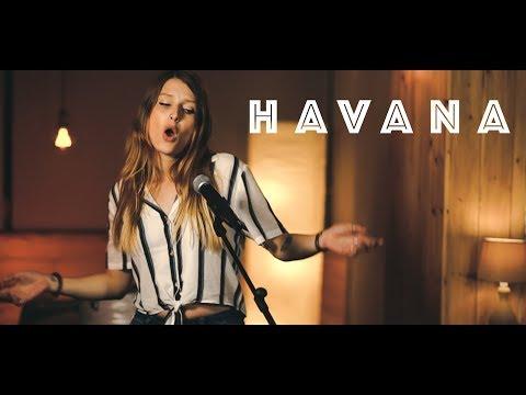 HAVANA - CAMILA CABELLO (ROCK cover by ANKOR)