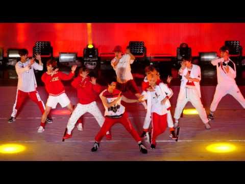 170708 NCT 127 _ 無限的我 (무한적아;Limitless) 직캠 _  SMTOWN LIVE Concert