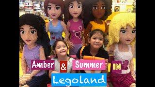 How to explore Legoland Dubai