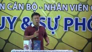 Tại sao họ thành công - Thầy Nguyễn Thành Nhân (P2)