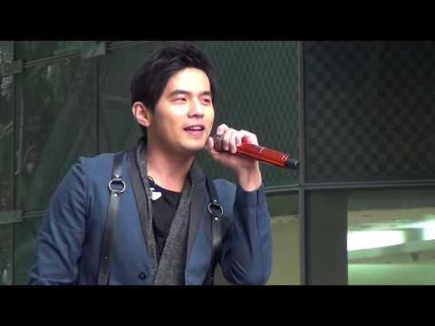 周杰倫&小麥&雪糕1 Mine Mine(1080p 5.1聲道中文字幕)@驚嘆號高雄簽唱會