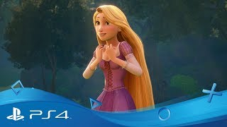 Kingdom hearts 2i :  bande-annonce