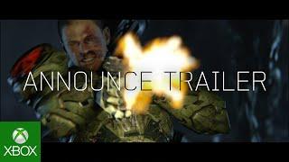 Halo Wars 2: Announce Teaser