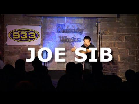 Joe  Sib