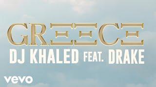 DJ Khaled ft. Drake - GREECE (Official Visualizer)