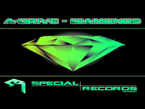 A-Drive - Diamonds