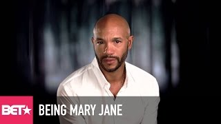 David Reflects On The Season Premiere Of Being Mary Jane