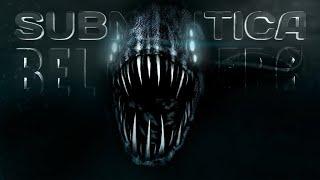 The 10 SCARIEST creatures in Subnautica: Below Zero   Community Top Lists