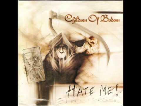 Hate Me! Original Single Version