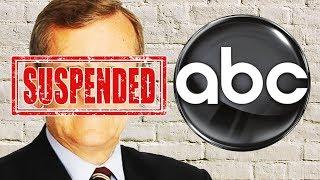 Trump Report Gets ABC Journalist Suspended