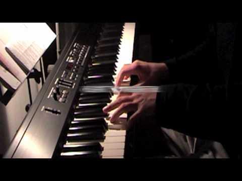 選擇 (林子祥 葉蒨文) cover-piano/vocal
