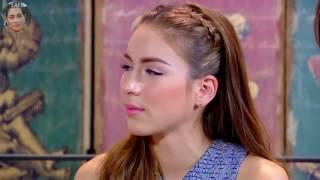 """[Vietsub The Face Thailand mùa 2] Lukkade """"Trả đũa"""" Bee và thách thức fanclub Cris"""