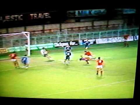 Wrexham F.C. v FC Zurrieq