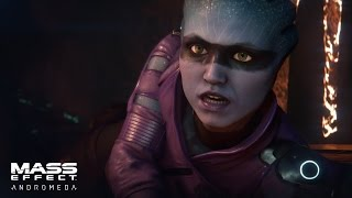 Mass Effect: Andromeda - Cinematic Trailer #2