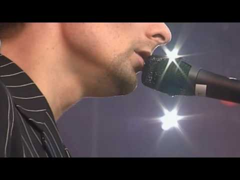 Muse - Citizen Erased live @ Rock Am Ring 2004 [HD]