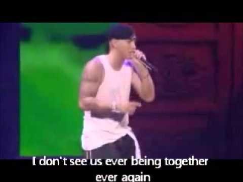 Baixar Mockingbird-Eminem-live NY-video and lyrics-letra