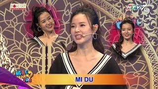 Tiểu Long Nữ Midu xuất sắc dành chiến thắng ở vòng đặc biệt của Ngạc Nhiên Chưa