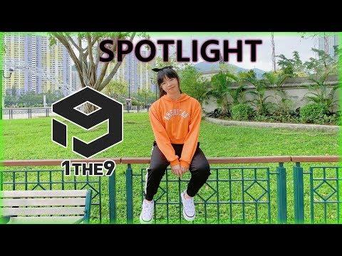 [1theK Dance Cover Contest] 1THE9(원더나인) _ Spotlight(스포트라이트)