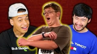 TRY NOT TO LAUGH/CRINGE AMERICAN IDOL AUDITIONS CHALLENGE