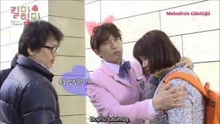 (Tr Sub)Centilmen Ji Sung - Kill Me Heal Me Kamera Arkası
