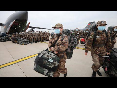 Covid-19: se dispara el número de muertes por el virus en China