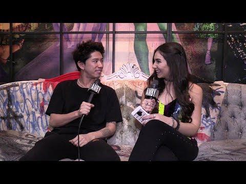 Interview with One Ok Rock (Round Three)