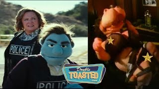 THE HAPPYTIME MURDERS | PERVERTED PUPPETS IN ENTERTAINMENT