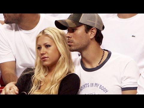 Baixar Enrique Iglesias confirmó en exclusiva que terminó su relación con Anna Kournikova