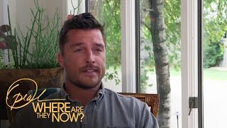 Why Chris Soules Was Scared to Go Back to Iowa After The Bachelorette | Where Are They Now | OWN