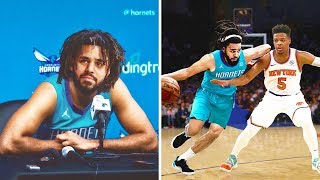 Celebrities That Played In The NBA