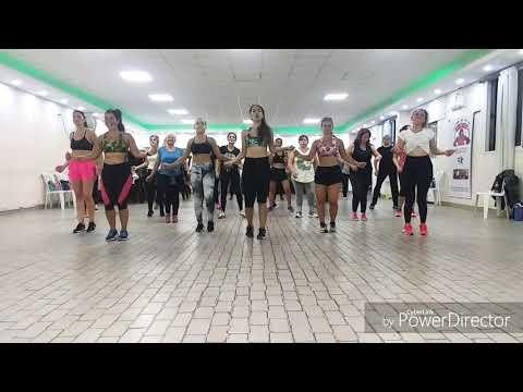 LEÑA PARA EL CARBÓN- REMIX/ Coreografía:Gi Rosales