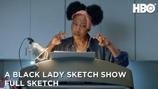A Black Lady Sketch Show | Gang Orientation (Full Sketch) | HBO