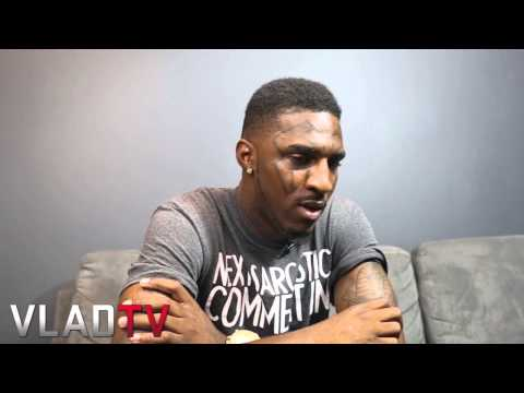 "Daylyt on Young Thug: ""Ni**a, You Gay!"""