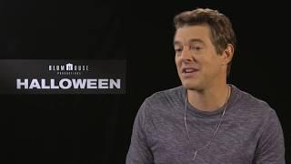Halloween - Interview with Jason Blum