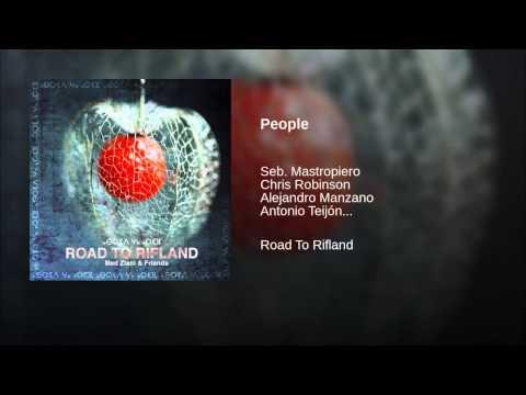 Med Ziani - People / Iwdan / Personas